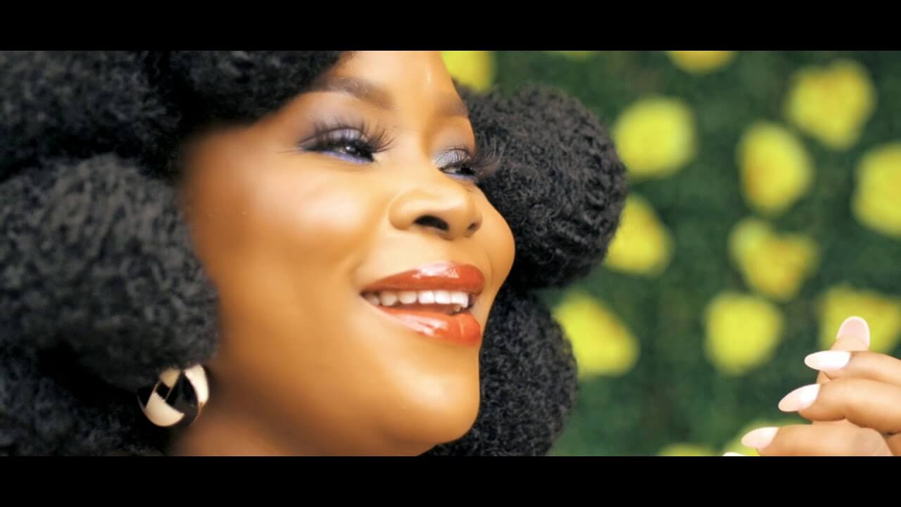 VIDEO: Omawumi – For My Baby