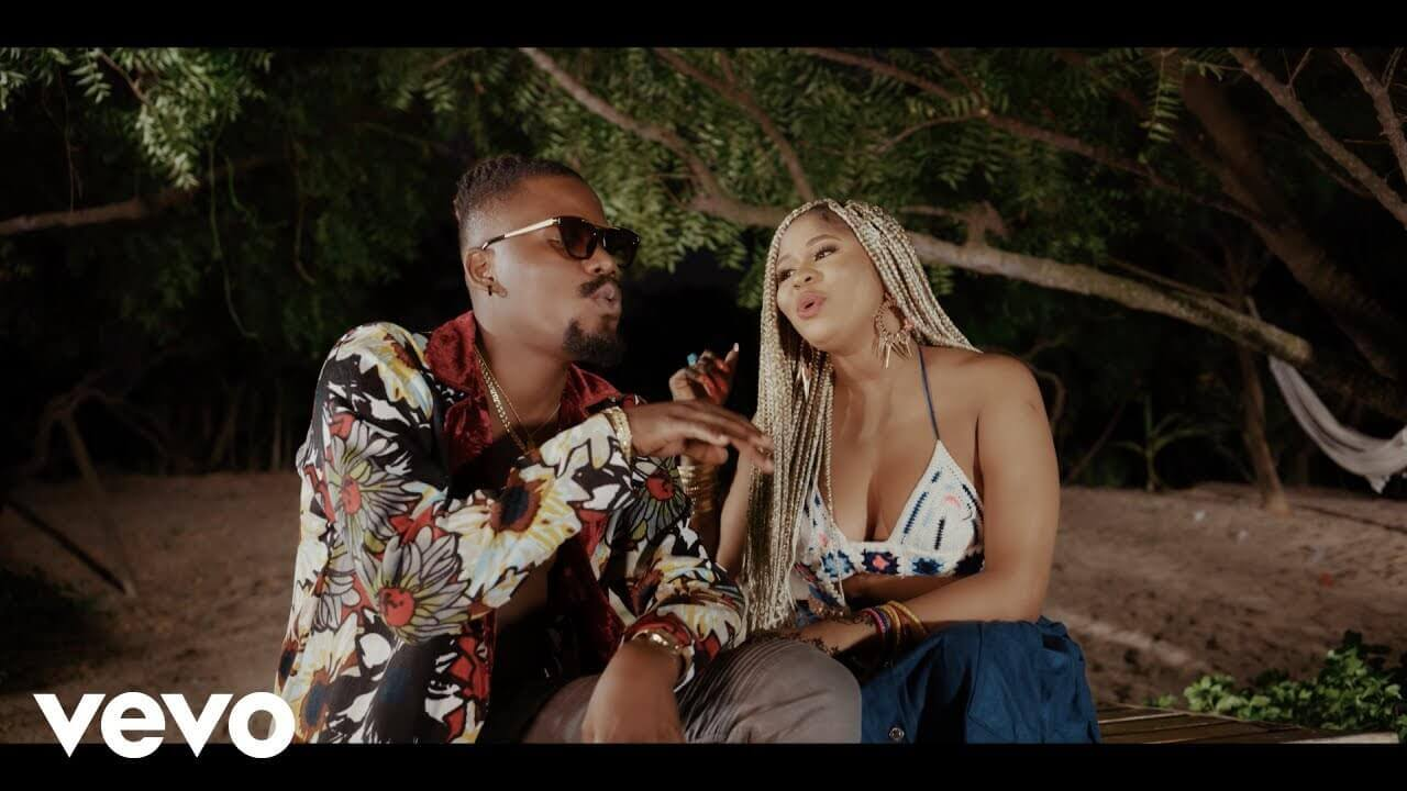 VIDEO: Soti ft. Ycee – Ink