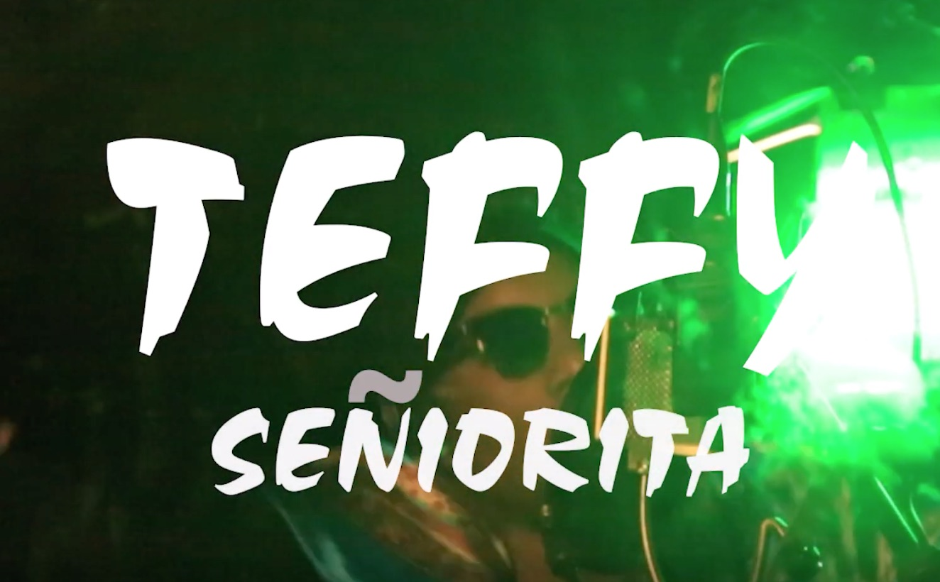 VIDEO: Teffy – Senorita