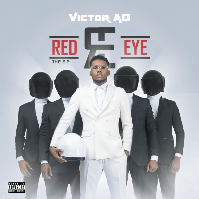 EP: Victor AD – Red Eye