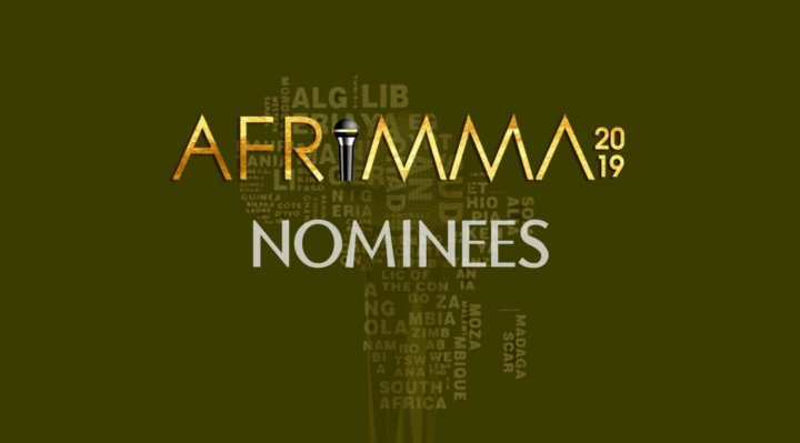 AFRIMMA Awards Unveils 2019 Nominees List