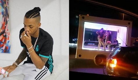 Federal Government to make Tekno a scape goat over released music video
