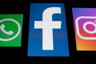Facebook is about to rename WhatsApp and Instagram