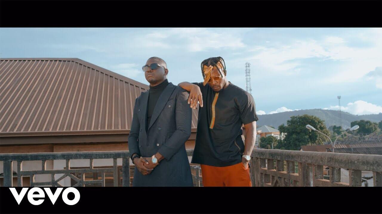 VIDEO: IllBliss – Echefula ft. Zoro