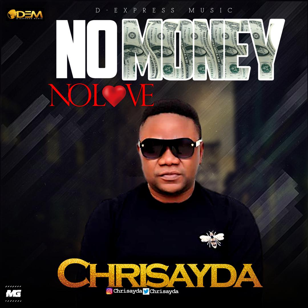 Music: Chris Arya – No Money No Love