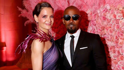Katie Holmes & Jamie Foxx split after 6 years of dating