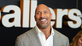 Wrestler-turned-actor, Dwayne Johnson is named highest paid actor in the world