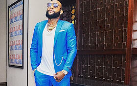 Fans pressure stars to lead fake lives –Kcee