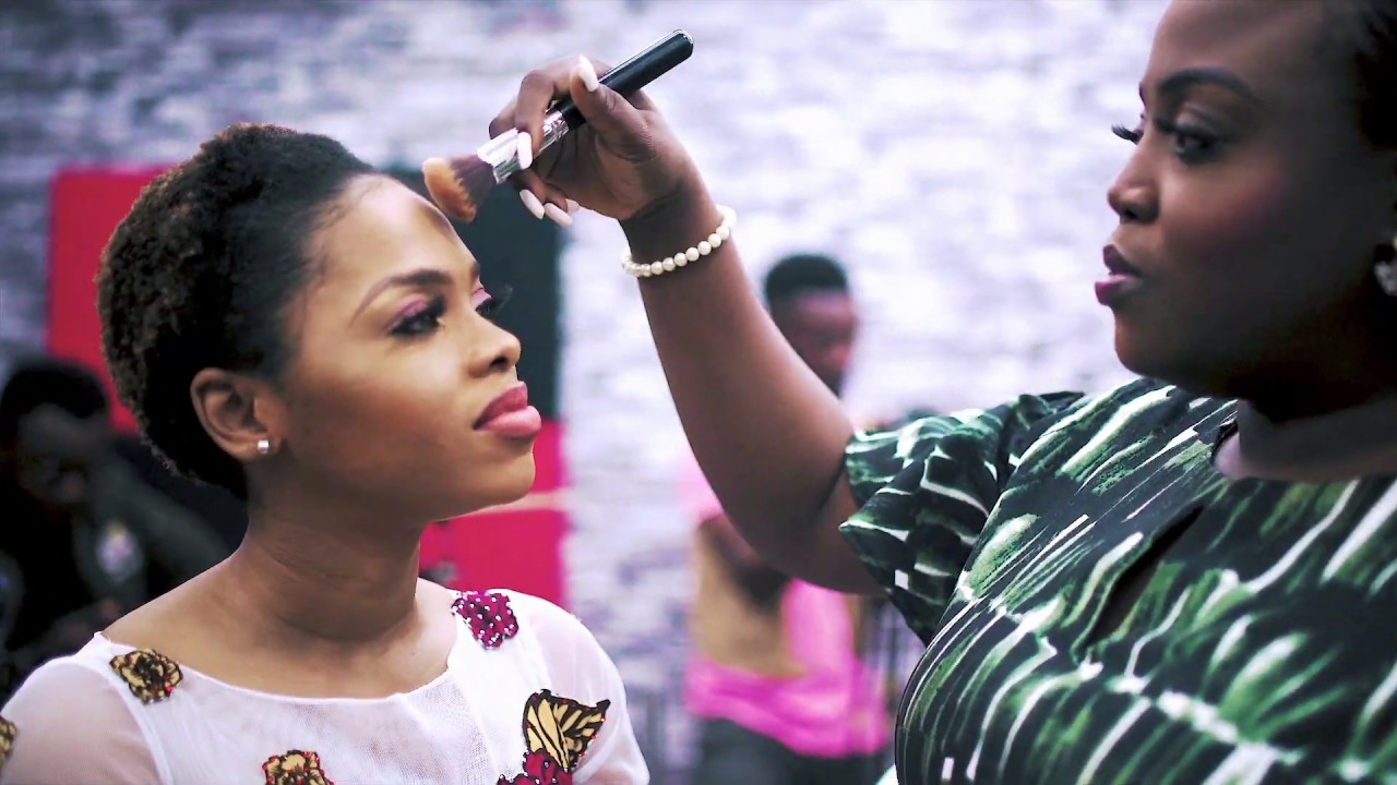 VIDEO: Chidinma – Holy