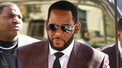 R. Kelly begs Judge to release him from solitary confinement and let him join other inmates