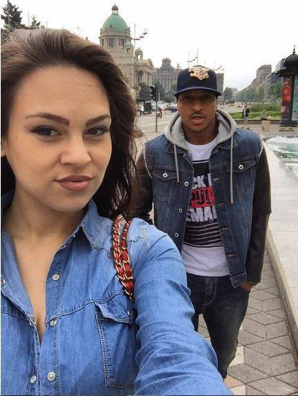 It's goodbye! Sonia Morales announces she is now officially divorced from Ik Ogbonna