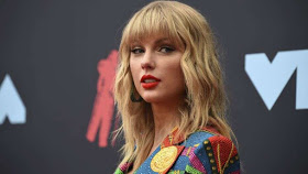 Taylor Swift's obsessed fan wanted to marry her