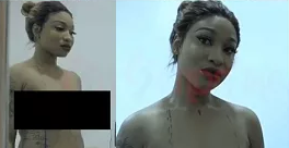 Tonto Dikeh and two other Nigerian women explain why they opted for cosmetic surgery (video)