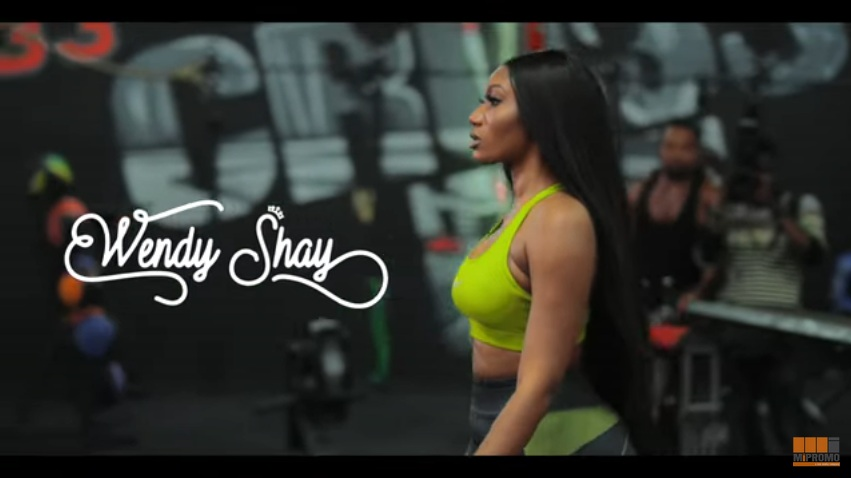VIDEO: Wendy Shay – Ghana Boys