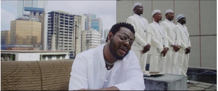 VIDEO: Yung L – Aye