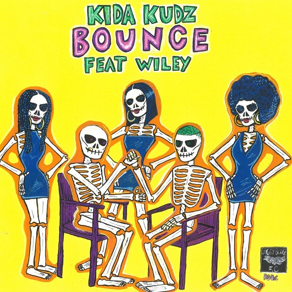 VIDEO: Kida Kudz – Bounce