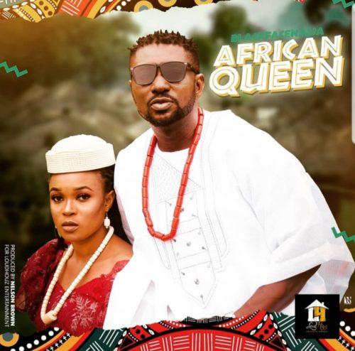 Music: Blackface  – African Queen