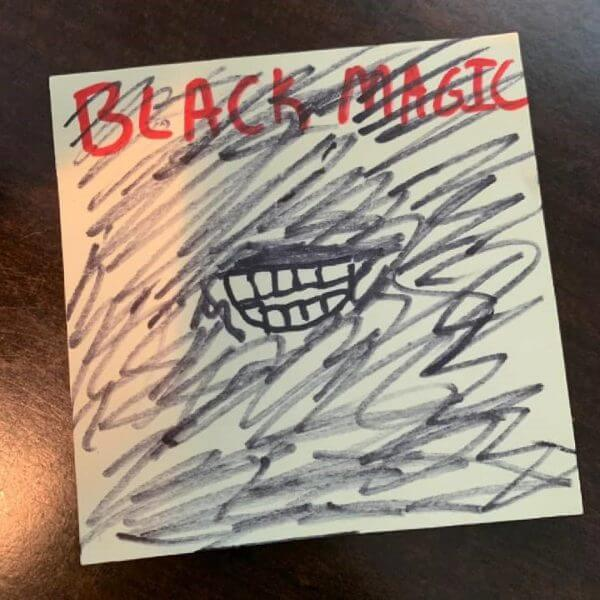 EP: Blackmagic – BM