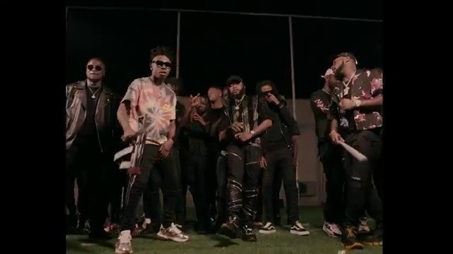VIDEO: DMW – On God ft. Davido, Mayorkun & Dremo