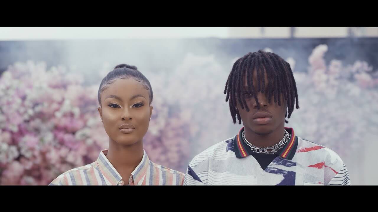 VIDEO: Fireboy DML – King