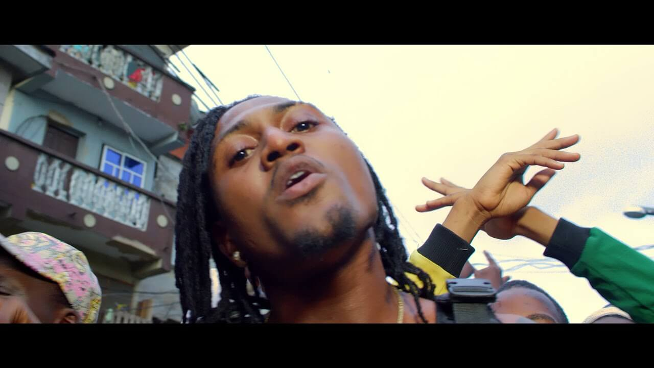 VIDEO: Idowest – Ye Mama