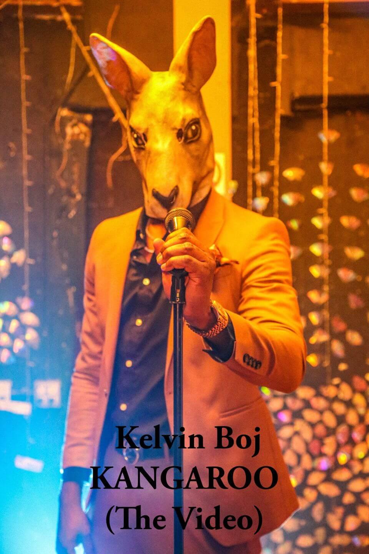 VIDEO: Kelvin BOJ – Kangaroo