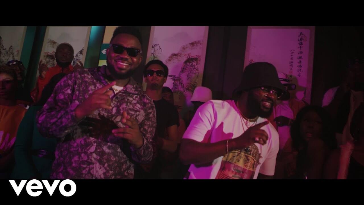 VIDEO: Magnito ft. Falz – If To Say I Be Girl Ehn