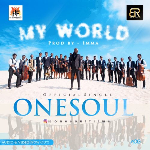 "Video: Onesoul – ""My World"