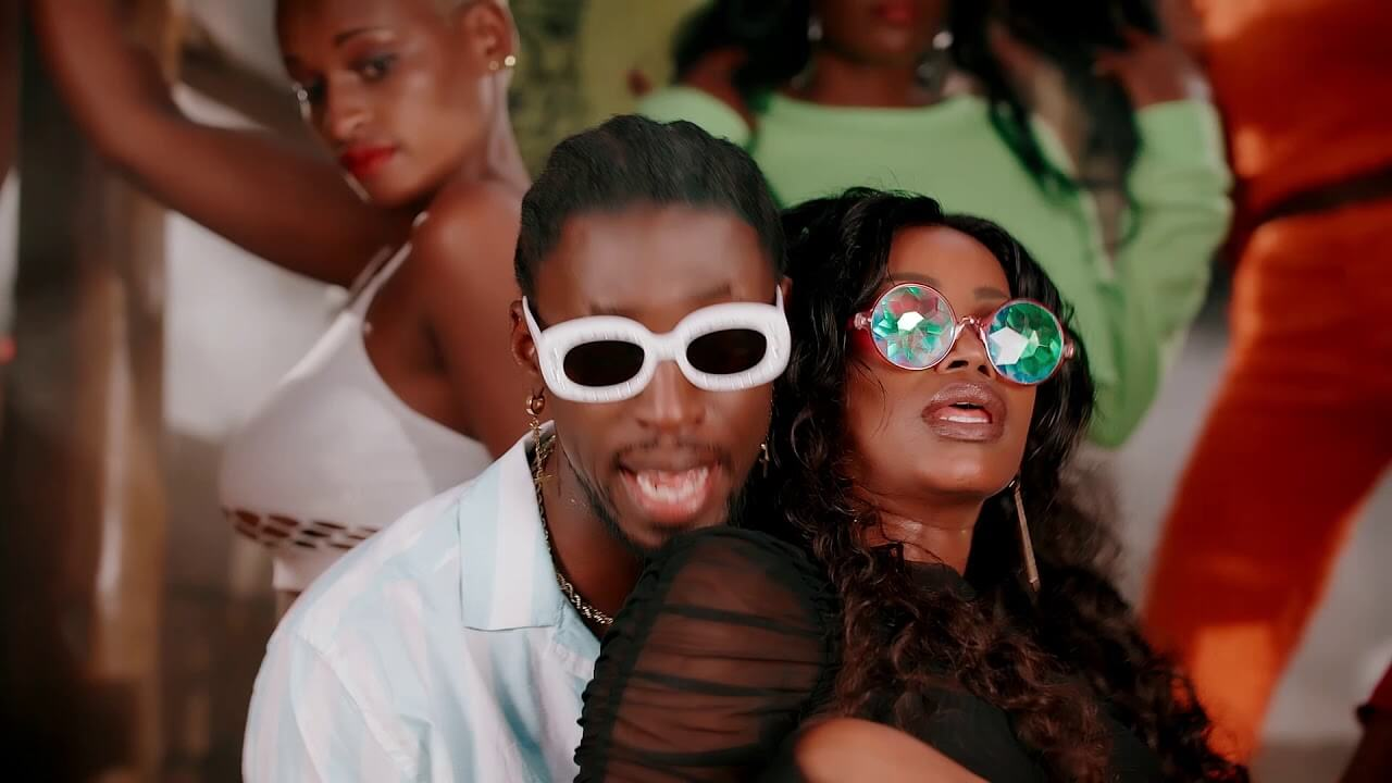 VIDEO: Orezi & Sheebah – Sweet Sensation