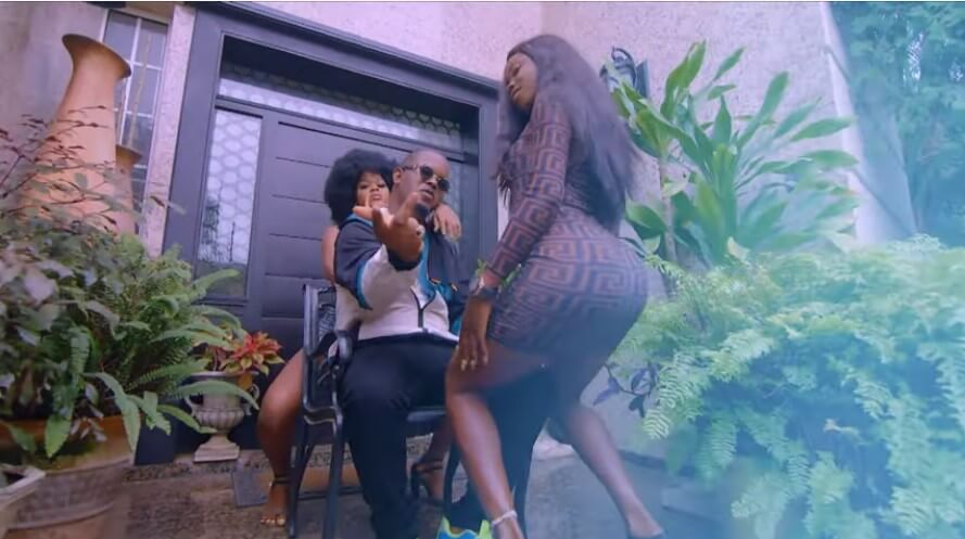 VIDEO: Ozimorr – Do That Thing