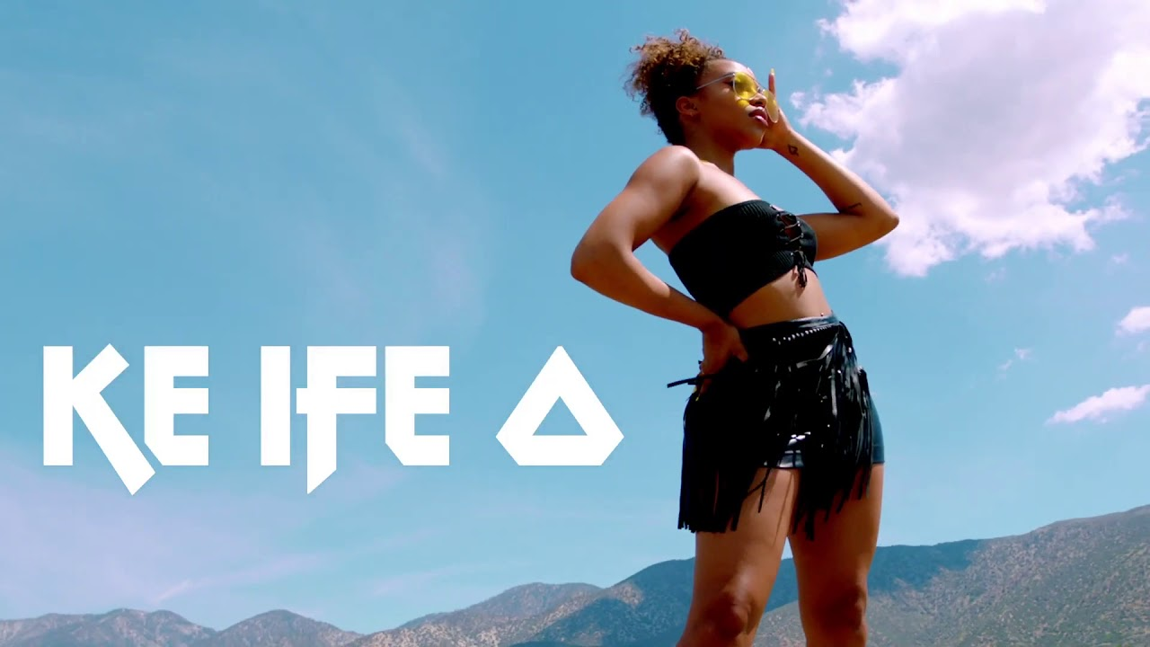 VIDEO: Phyno – Ke Ife O