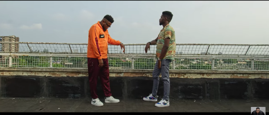 "VIDEO: ""Why I Did A Song With Chinko Ekun"" – Johnny Drille"
