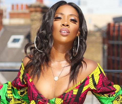 Tiwa Savage praises Beyonce's Lion King Album, speaks about how she got featured