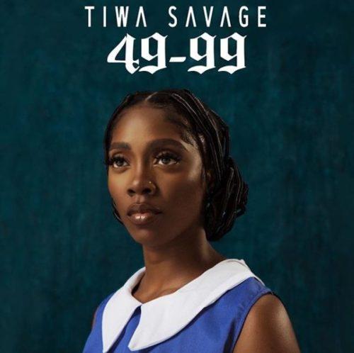 "Video: Tiwa Savage – ""49-99"""