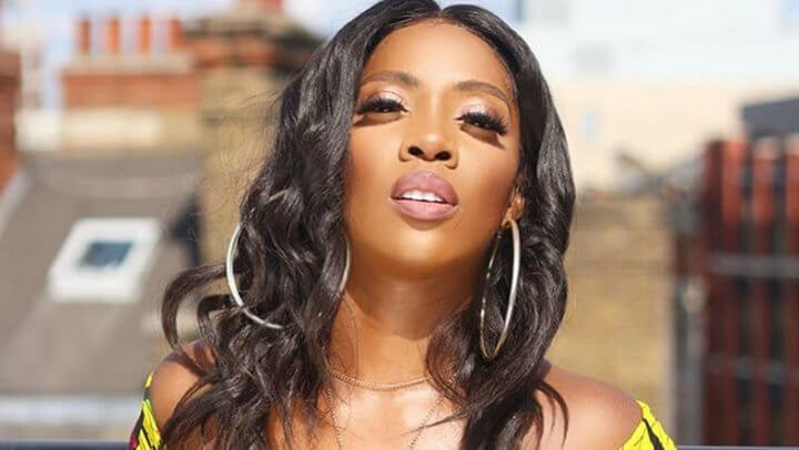 #EndXenophobia: Tiwa Savage Cancels Upcoming Show In South Africa