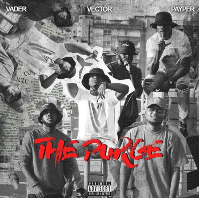 Stream: Vector – The Purge ft. Payper & Vader (M.I Abaga Diss)