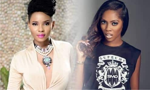 Collaboration Between Myself & Tiwa Savage Will Never Happen – Yemi Alade Reveals || Watch Video