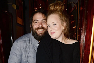 Adele files for divorce from estranged husband
