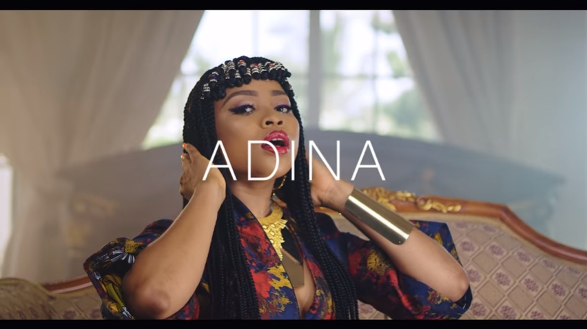 VIDEO: Adina – Sika