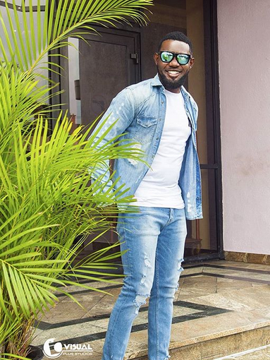 If I give everybody money, I will become broke too – Ay