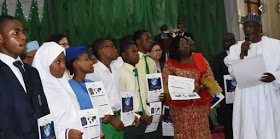 Nigeria, Ghana excel in 2019 Commonwealth Essay Competition