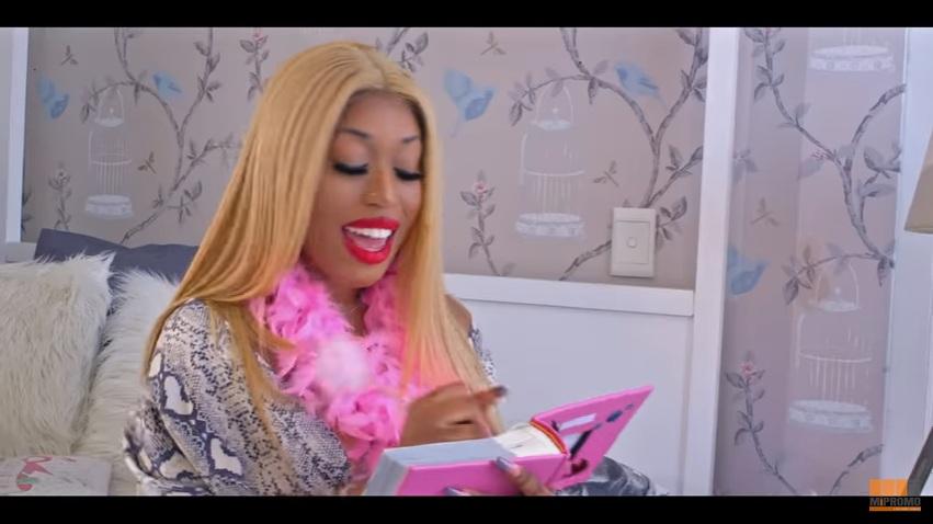 VIDEO: Fantana – Girls Hate On Girls