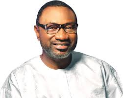 Femi Otedola picks up Majek Fashek's hospital bills