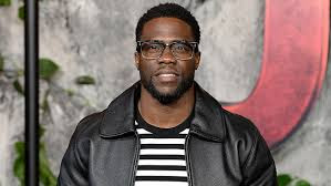 Kevin Hart is back home and can't believe he's alive