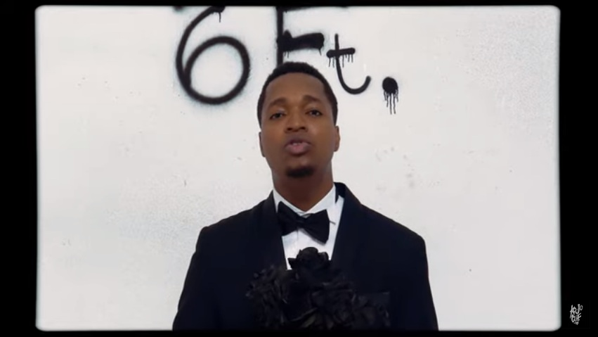 VIDEO: Ko-Jo Cue – You Alone