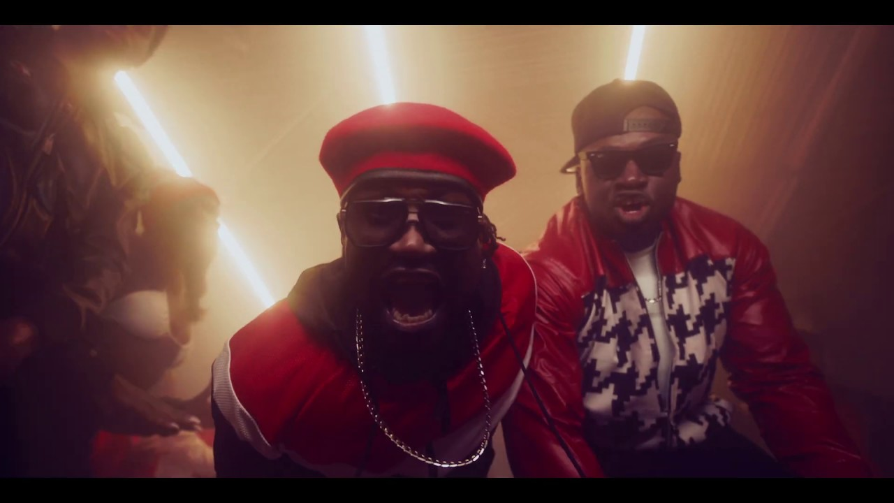 VIDEO: Rudeboy x Khaligraph Jones – Tonight
