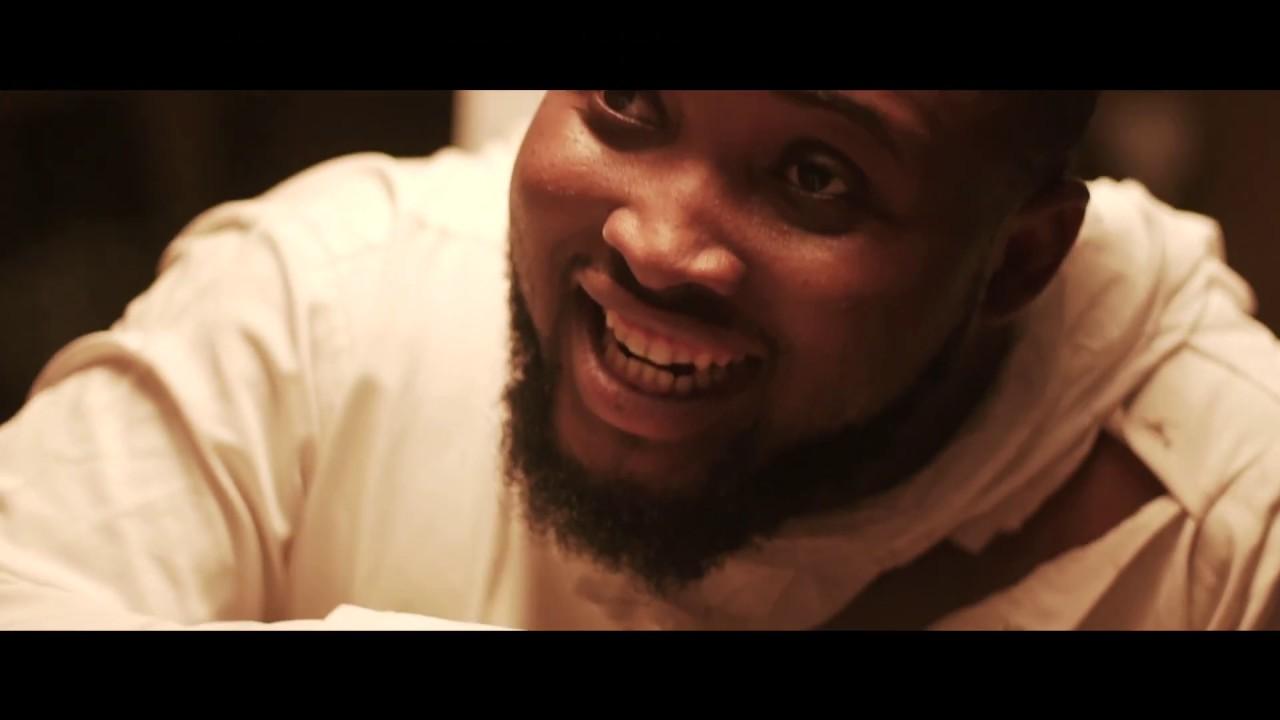 VIDEO: Chinko Ekun – Stewpid (Freestyle)