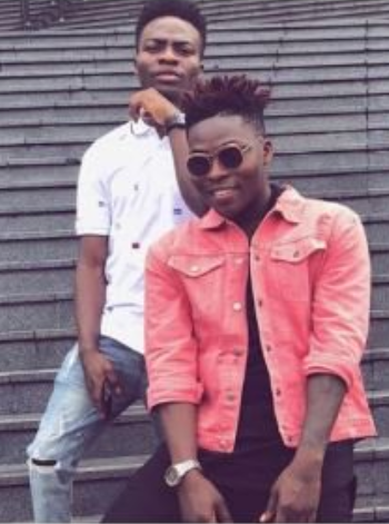 I have a wider vision and had to drop my brother as my manager- Reekado Banks