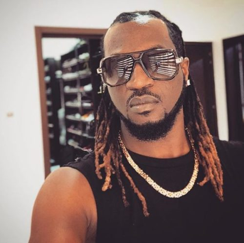 Paul Okoye floats record label (FDI)