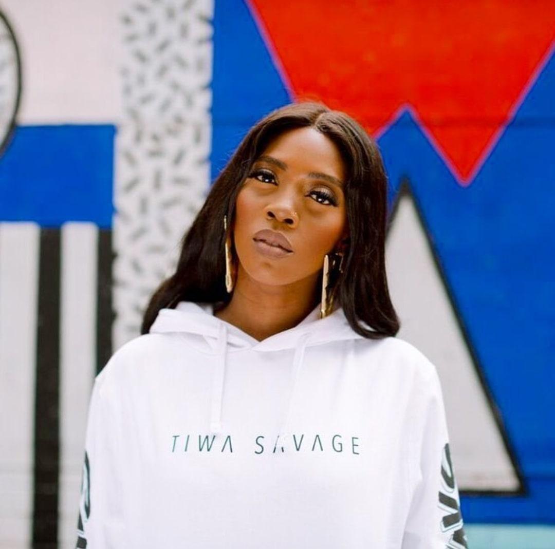 "VIDEO: Tiwa Savage Shuts Down Lagos with ""49-99"" performance"